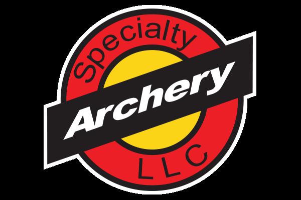 Specialty Archery Decal