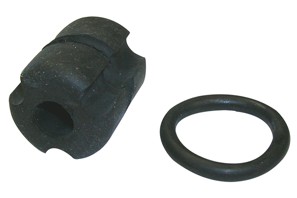 3-Rod Navcom Slider with O'rings