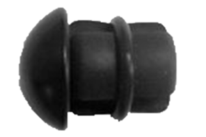 3 Rod End Cap Assembly