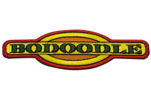 Bodoodle Patch