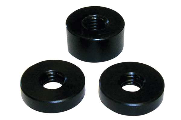 Delrin Spacers