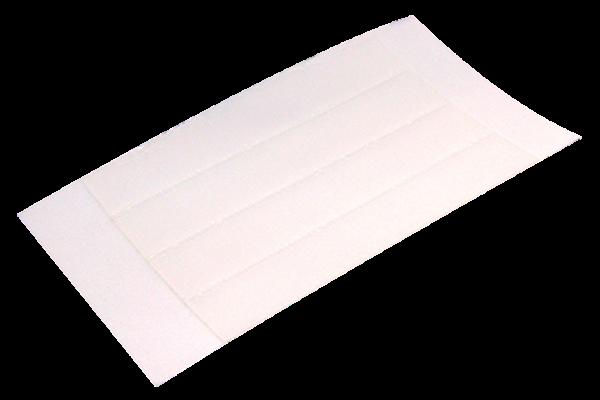 Smoke Quiet Tape Strips