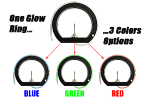 Glow Ring for Super D Scope (1011)