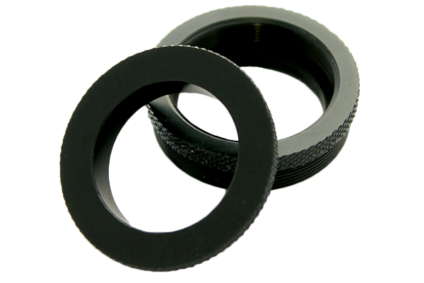 Double Vision Lens Retainer Ring for Specialty Archery Pro Series Scope