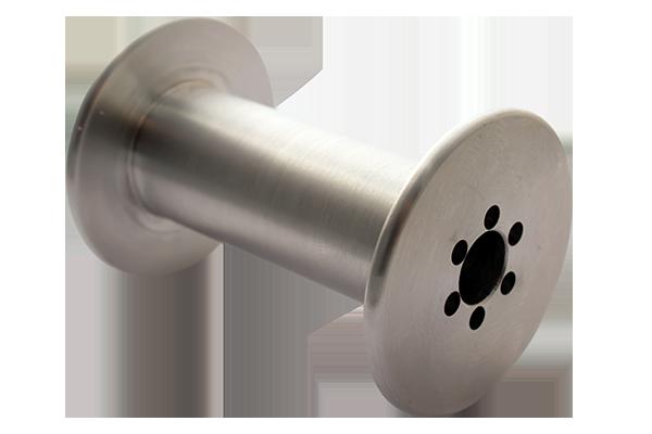 Aluminum Jig Spool