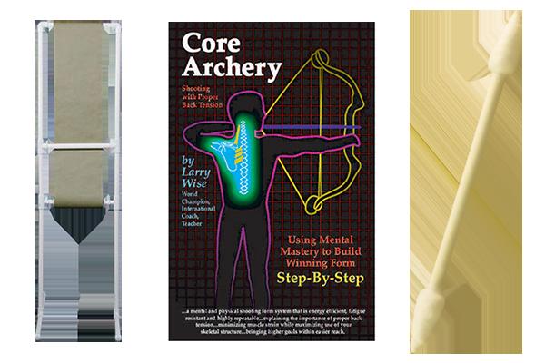 Misc Archery Supplies