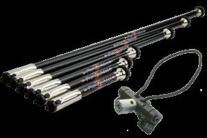 Stabilizers & Accessories