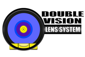 Double Vision Lens System