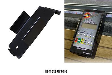 Remote Cradle