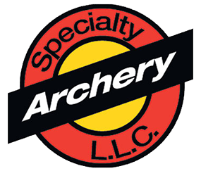 Specialty Archery Decal
