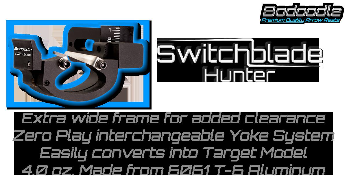 Switchblade Hunter