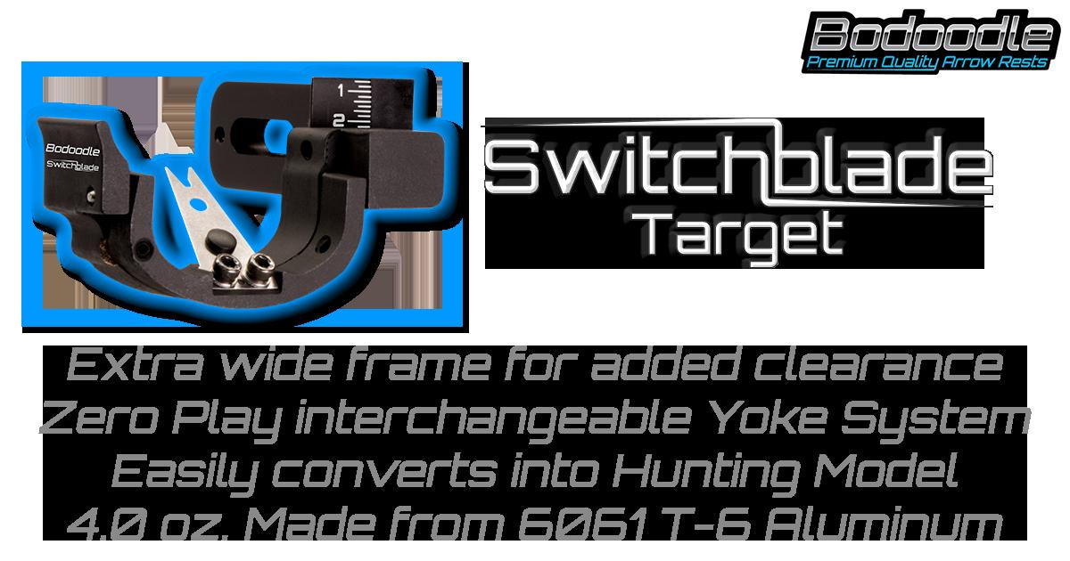 Switchblade Target