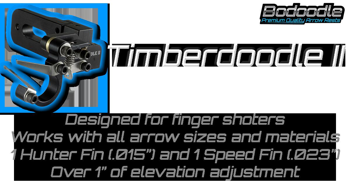Timberdoodle II