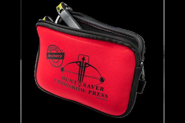 Hunt Saver Crossbow Press Case