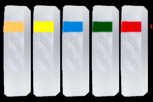 PXL Hunter Peep Clarifier Lenses