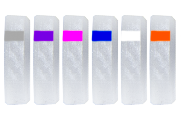 PXL Hunter Verifier Lenses