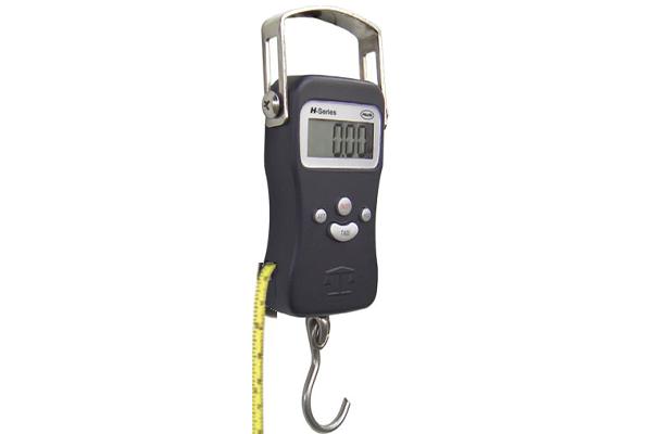 Pro Press Scale Tape Measure