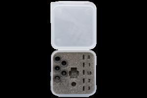 PXS Target Capture Aperture Kit